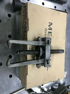 Snap On Tools Gear Puller Cj 86 Yoke W Cj 282 1 Jaws
