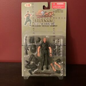 Ultimate Soldier 21st Century Toys Vietnam 173rd AB Zachary Mustang Sharples $29.99