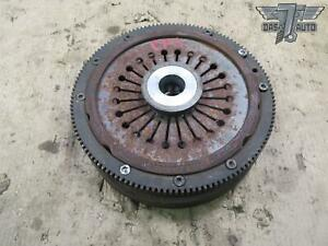 83 85 Porsche 944 2 5l Manual Transmission Clutch Pressure Plate Flywheel