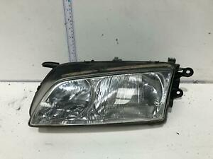Mazda 626 Left Headlight Gf gw 11 99 08 02