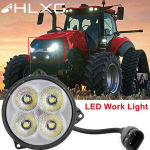 Led Front Hood Light For New Holland T8000 Tg Tg Ii Series Tractors T8010 Tg210