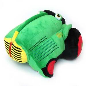 Oliver Row Crop 88 Tractor Soft Pillow Pet Plush Ppoliver