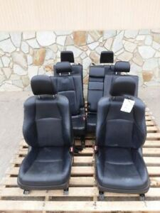 2014 2020 Toyota 4 Runner Front Bucket Seats Middle Row Seat Third Row Seat