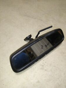 2004 2009 Toyota Prius Rear View Mirror Auto Dim Homelink Oem
