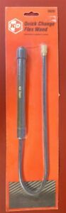 Kd Tools Gearwrench 3520 Quick Flex Change Wand New