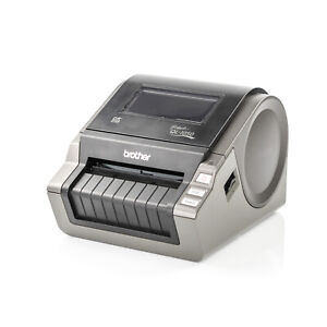 Brother P touch Thermal Label Printer 110 Mm s Mono 300 Dpi Ql 1050