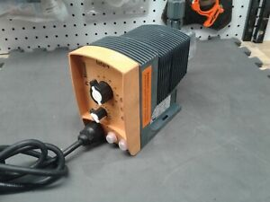 Prominent Beta 4 Chemical Metering Pump Bt4a1601npe900ud010000 0 16 Gph 253 Ps