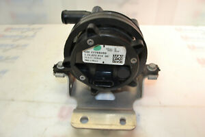 2015 2019 Chevrolet Corvette C7 Z06 Used Oem Auxiliary Water Pump And Bracket