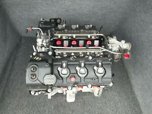 2011 2012 Ford Explorer 3 5 Engine 41k Miles 1 Year Warranty Free Ship Tested