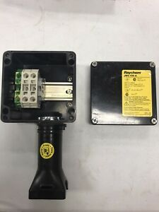 Tyco Raychem Jbs 100 a Power Connection Electrical Enclosure Box Kit Type 4x