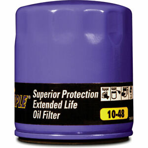 Royal Purple 17807 Engine Oil Filter
