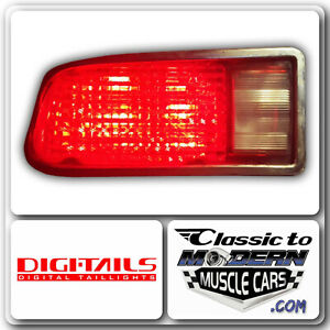 Digi tails Led Taillight Light Conversion Fits 1974 To 1977 Chevrolet Camaro