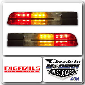Digi tails Led Taillight Light Conversion Fits 1978 To 1981 Chevrolet Camaro