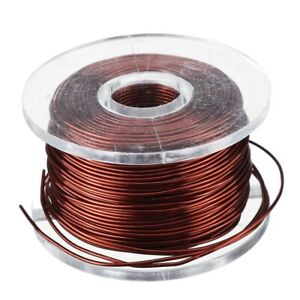 3pcs Electromagnetic Coil 400 Turns 0 49mm Enameled Wire