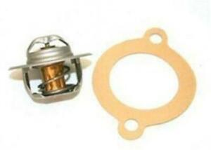 Ford 2000 3000 4000 2600 3600 4600 5600 3610 4610 168 Thermostat D8nn8575aa