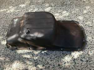 Original 1962 Buick 215 V8 Oil Pan please Read