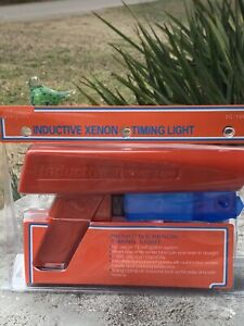 Xenon Engine Ignition Inductive Timing Light 12v Automotive Tester gun