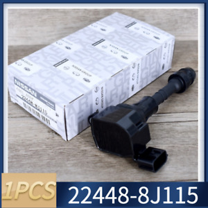 Genuine Ignition Coil For Nissan Frontier Pathfinder Replace 22448 8j115 Us