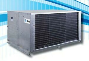 Russell Dual Refrigerant Condensing Unit 2 5 Hp