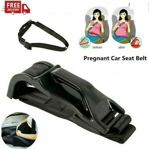Car Seat Belt Adjustable Maternity Belt Protector For Pregnant Woman Baby