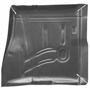 Front Floor Pan For 65 70 Chevy Impala Bel Air Right