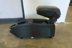 2014 2017 Bmw I3 Front Console Floor W O Scanner Oem