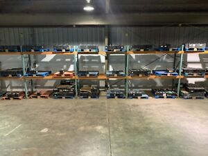 Wholesale Reconditioned Auto Truck Batteries