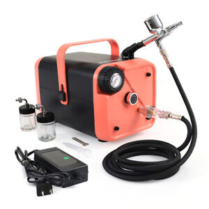 Ultrasonic Cleaner Stainless Steel Tank Sonic Jewelry Rings Earrings Cleaning Us