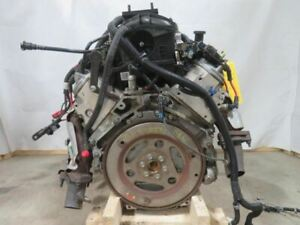 5 3 Liter Engine Motor Ls Swap Dropout Chevy Lh6 110k Complete Drop Out
