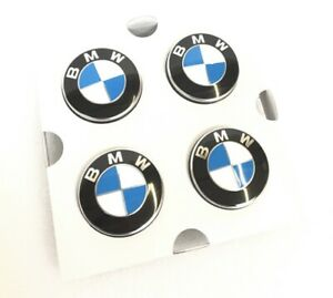 Bmw Floating Center Caps fits All Bmws Up To 2017 68 70mm Self Adjusting Cap