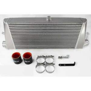 Ets 4 Standard Tank Intercooler For Mitsubishi 2003 2006 Evo 8 9
