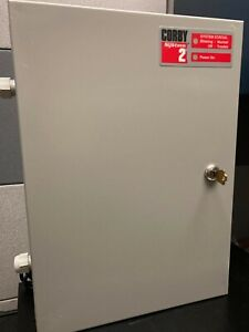 Corby Access Control System 2 Control Board With Enclosure