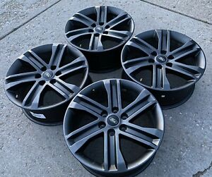20 Ford F150 Sport 2021 Lariat Xlt Oem Factory Stock Wheels Rims Tpms Included