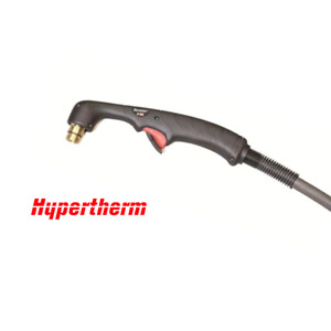 Hypertherm 059474 Duramax 75 Hand Torch Assembly With 50 Lead