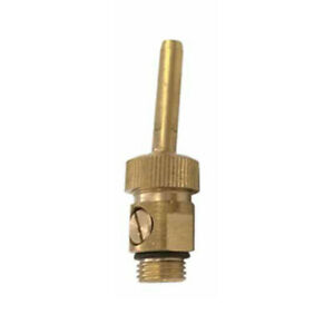 Pond Outdoor Jet Straight Pool With Sluice Fountain Nozzle Easy Install Brass