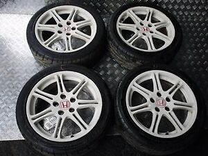 Jdm Wheels Rims Fit For Acura Rsx Type R 17 Dc5 Ep3 Honda Integra Dc5 Type R