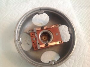 Hobart C 100 10 Quart Bearing End Pc And Starter Plate
