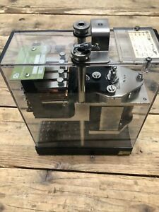 Safetran Relay Part 400900 Very Low Serial No 0000002 Never Used Mint Condition
