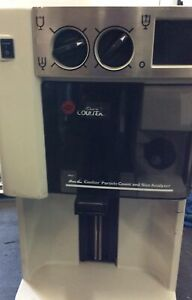 Beckman Coulter Z2 Particle Counter Size Analyzer