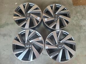 2015 2021 Nissan Murano 20 Factory Oem Wheels Rims Set Of 4 Free Shipping