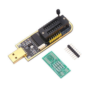 Ch341a Usb Programmer Eeprom Bios Flasher Programmable Logic Circuits T7z8
