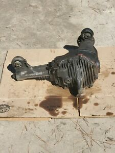 2005 2007 Jeep Grand Cherokee And Commander Front Differential 3 73 Elsd