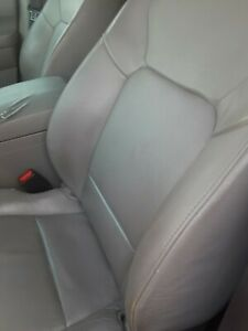 2010 Honda Pilot Touring 3 5l Front Driver Side Seat