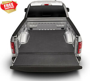 Bedrug Bed And Tailgate Mat For Chevy Silverado Sierra Padded Spray On No Liner