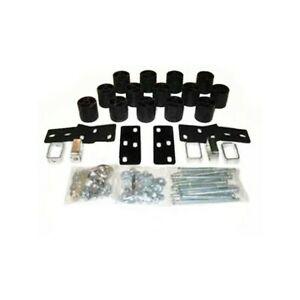 For 3 Inch Body Lift Kit 95 97 Ford Ranger Splash And Mazda B Series 2wd 4wd Gas
