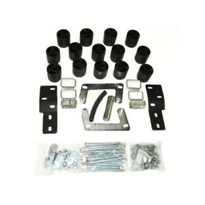 For 3 Inch Body Lift Kit 98 00 Ford Ranger splash edge 2wd 4wd Gas Performance A