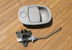 Chevy Equinox Glove Box Latch 05 09 Torrent Glovebox Compartment Handle Lock