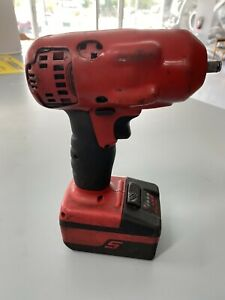 Snap On Tools 3 8 Battery Operated Impact