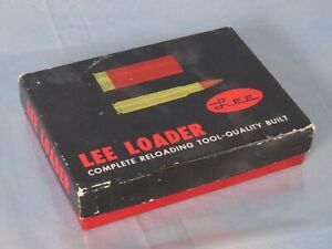 LEE LOADER 250 3000 .250 SAVAGE Reloading Die Set * .250 3000 $99.99