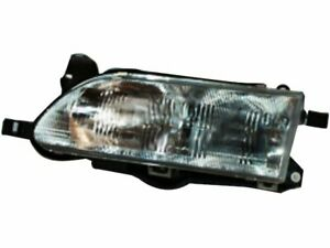 Left Headlight Assembly Tyc 5sdd76 For Toyota Corolla 1997 1993 1994 1995 1996